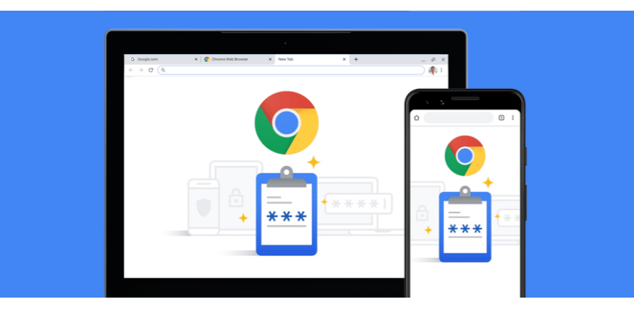 Google Chrome can Now Alert Users if their Usernames and Passwords have been Stolen