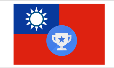 Google Opinion Rewards expands to Taiwan