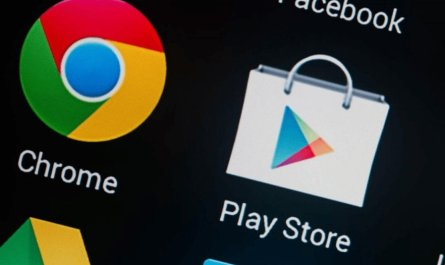Google Play Store hosted apps infected with ad revenue scheme