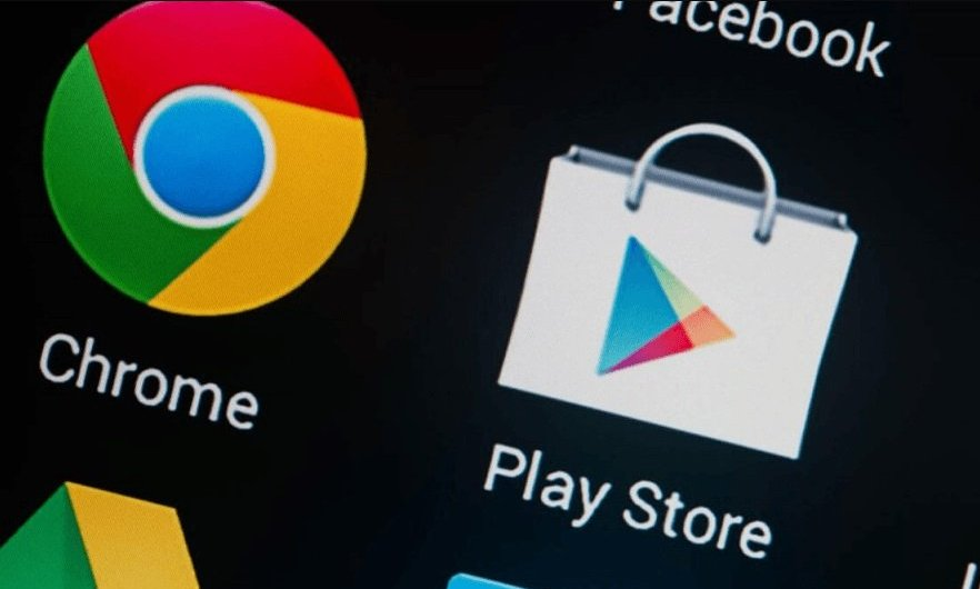 Scammers Exploiting Google Play Store Apps to Inundate People with Inescapable Ads