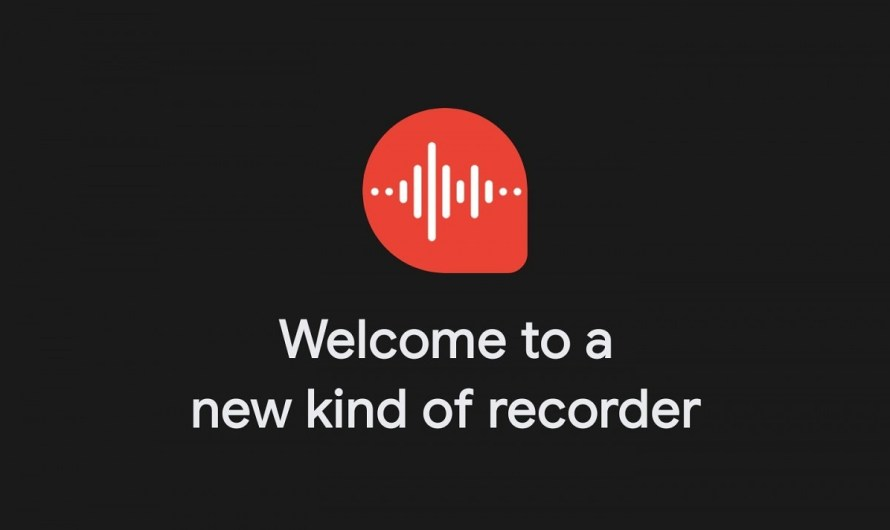 Google is Bringing its Next-Level Transcription App — Google Recorder — to Older Pixel Phones