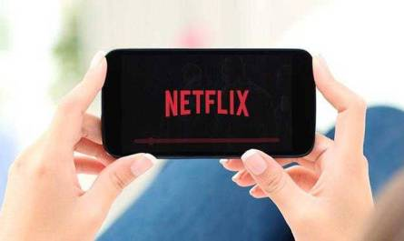 Netflix Continue Watching list title removal