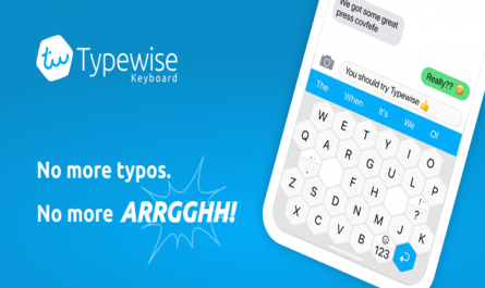 Typewise Keyboard App Promises to Reduce Typos by 80 Percent