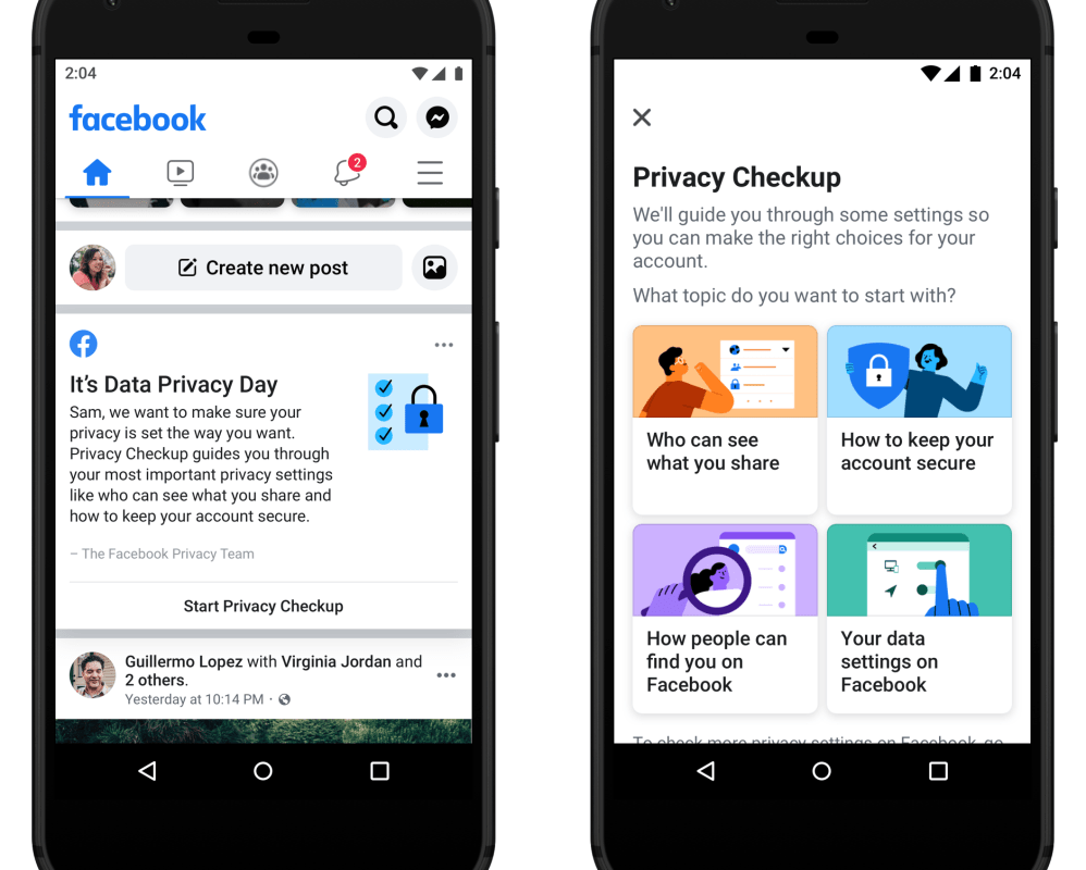 Facebook Clear History tool now available in all countries