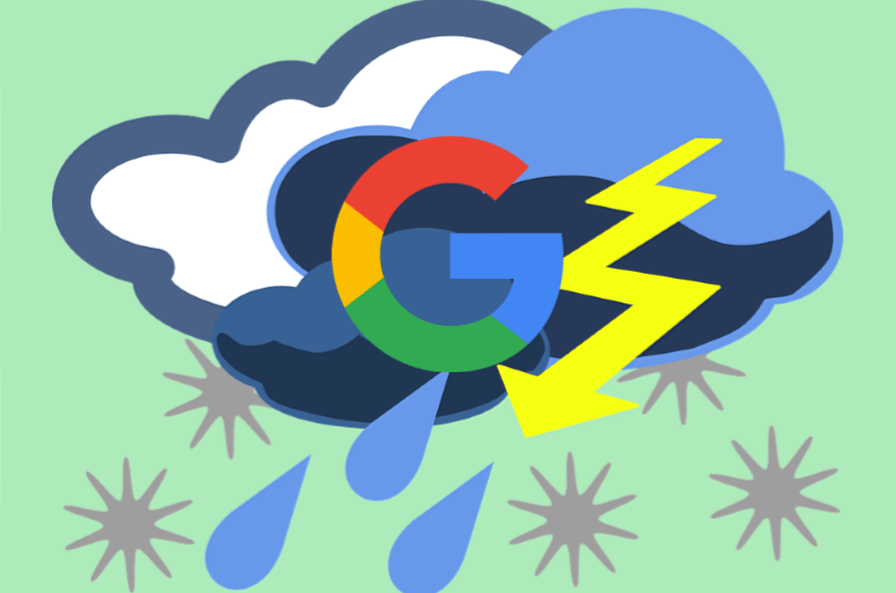 Google AI Weather Tools Enables Nearly Instantaneous Forecasts