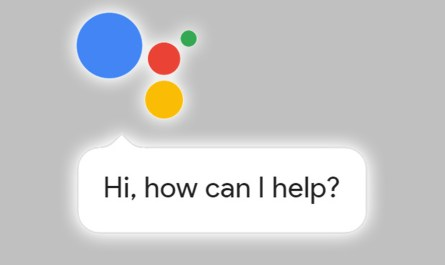 Google Assistant scheduled actions