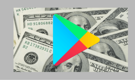 Google Play Store fleeceware Android apps
