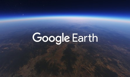 Google Earth mobile app now shows stars in the sky