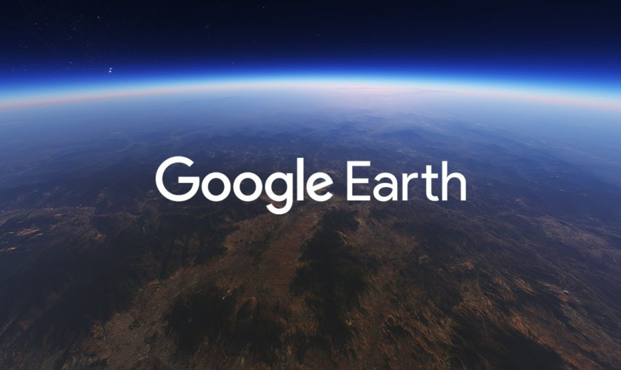 Google Earth's Mobile Application Now Allows Users to See the Sky's Stars on Their Phones