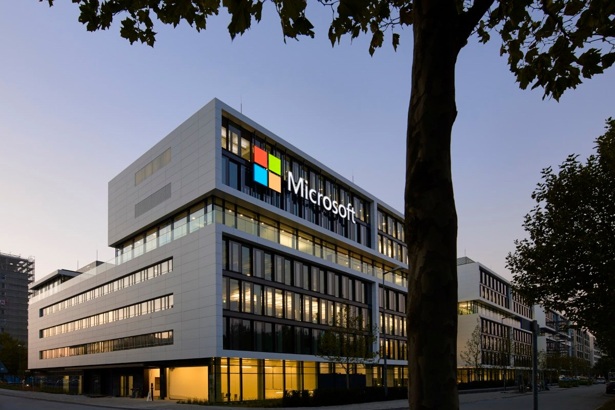 Microsoft Abandons Plans to Force Office 365 Business Customers to Use Bing