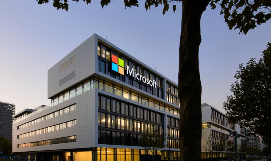 Microsoft Ditches Plans to Make Office 365 Enterprise Customers Use Bing after Backlash