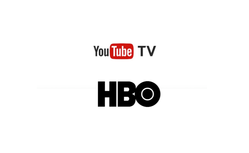 YouTube TV to Add HBO and Cinemax to its Streaming Service this Spring