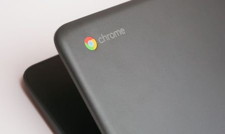 Chrome OS files app Material Design update spotted in Dev and Canary channels