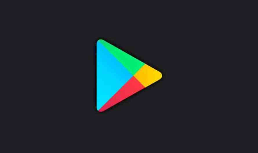 Google just Added a Dark Theme Option to the Play Store Mobile App, but Not Every Android Device can Access It
