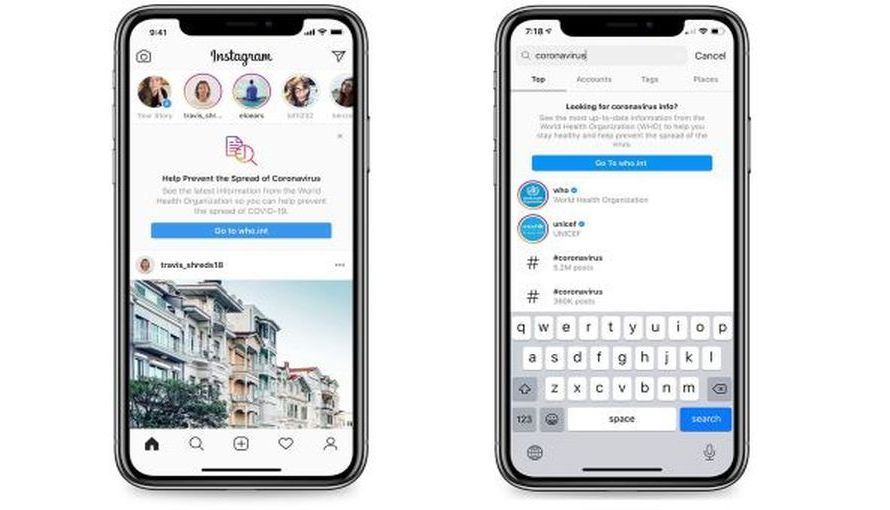 Instagram is Now Down-Ranking Posts that Contain False Information Flagged by Fact Checkers