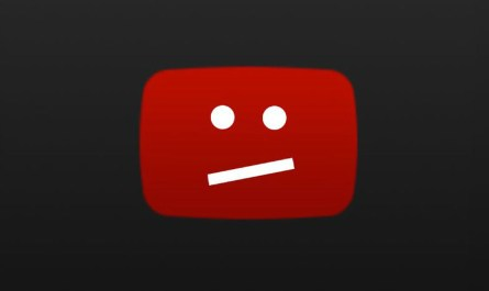 YouTube Video Quality Downgraded to 480p Standard Definition for Everyone