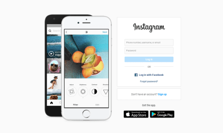 Desktop Instagram Direct Messaging Rolls Out