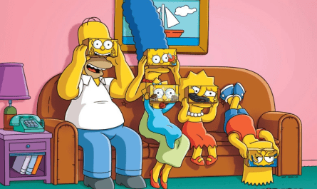 Disney Plus to Return Simpsons Series to 4-3 Video Format Starting in May