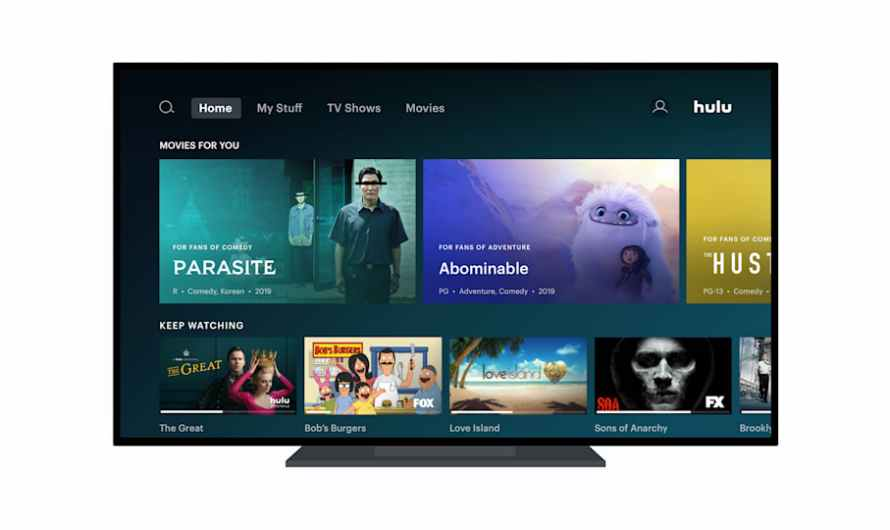 Hulu Revamps its Home Screen for Apple TV and Roku, Set to Roll Out Over the Coming Months