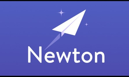 Newton Mail app revived again