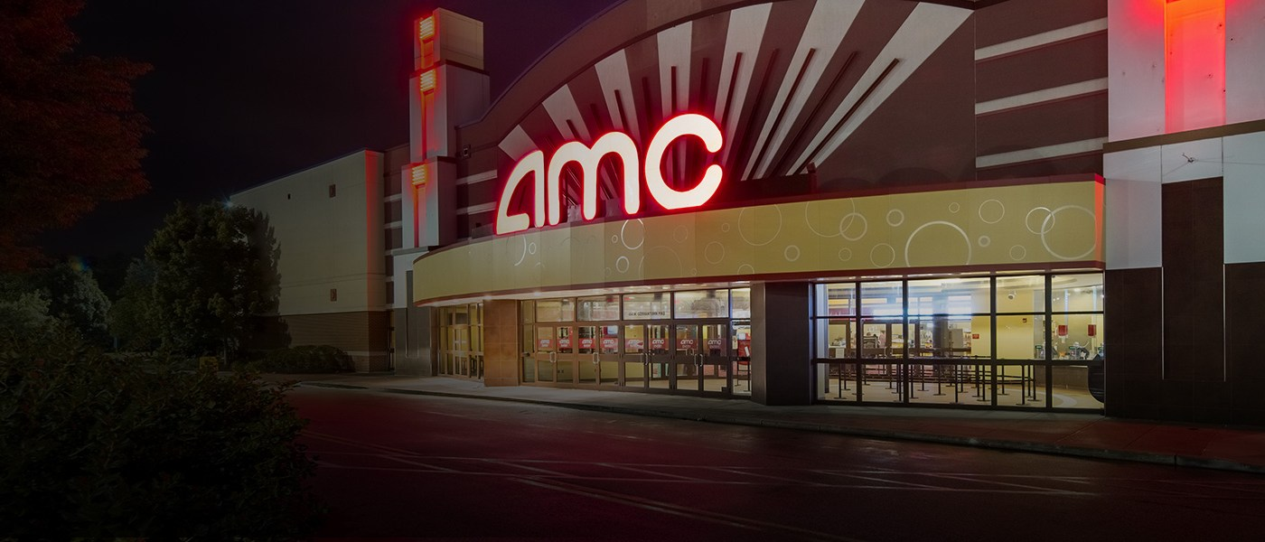 AMC Theaters Warns it has Substantial Doubt about its Future Amidst Pandemic Fallout