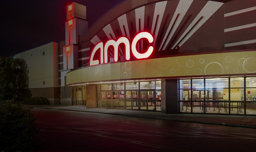 AMC Theaters Warns Investors about its Uncertain Future with Potential Q1 $2.4 Billion Loss