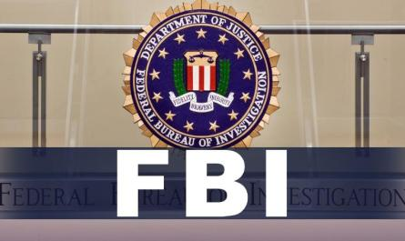 FBI warning consumers about a rise in banking fraud