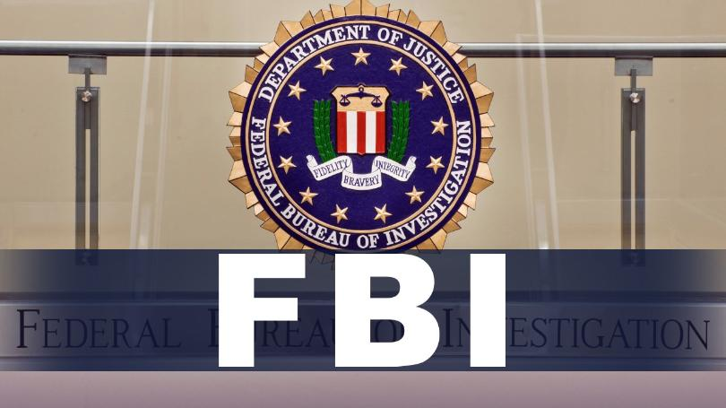 FBI Issues this Stern Warning that Applies to Anyone in the US with a Bank Account
