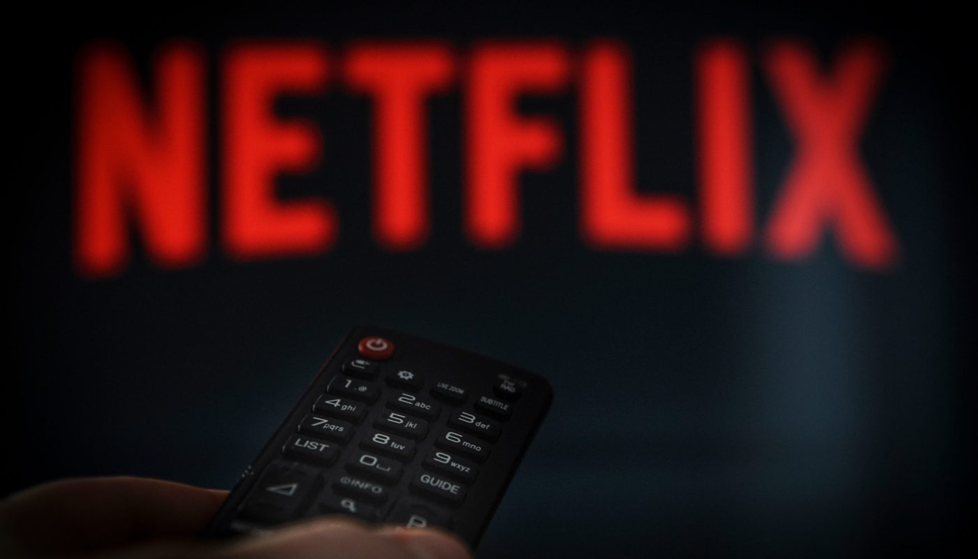 Surfshark study examines Netflix catalogs by country