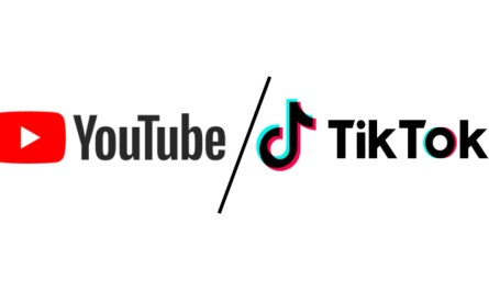 TikTok now a YouTube competitor among children ages 4 to 15
