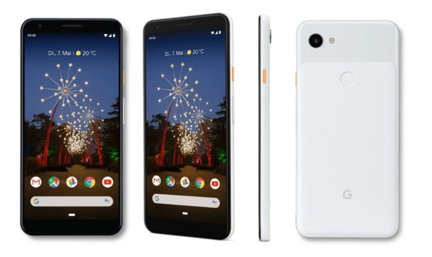 Google Discontinues the Pixel 3A but Here's Where They're (Maybe) Still Available for Sale