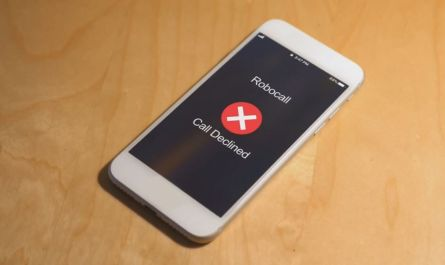 US Supreme Court Upholds Law Banning Cellphone Robocalls
