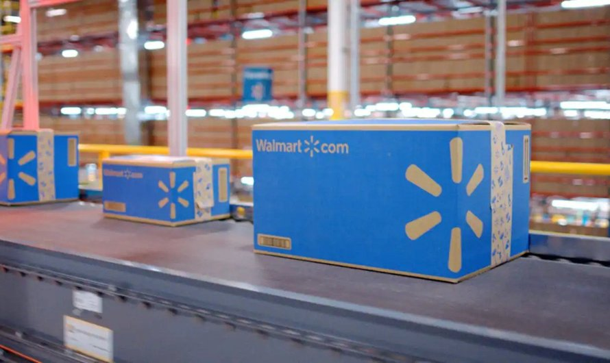 Walmart Planning to Launch 'Plus' Service to Compete with Amazon Prime