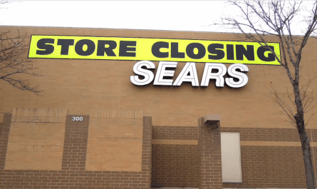 Amazon's Plans for Former JCPenney and Sears Stores