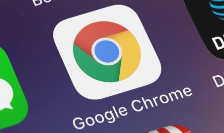 Chrome for Android Adding Check Passwords and Safety Check Security Features