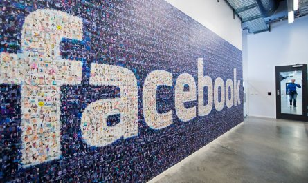 Facebook Financial or F2 Formed to Focus on Payments