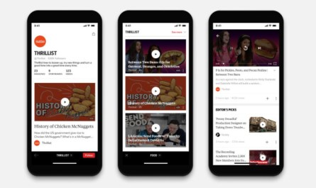 Flipboard TV expands to all Android and iOS mobile devices