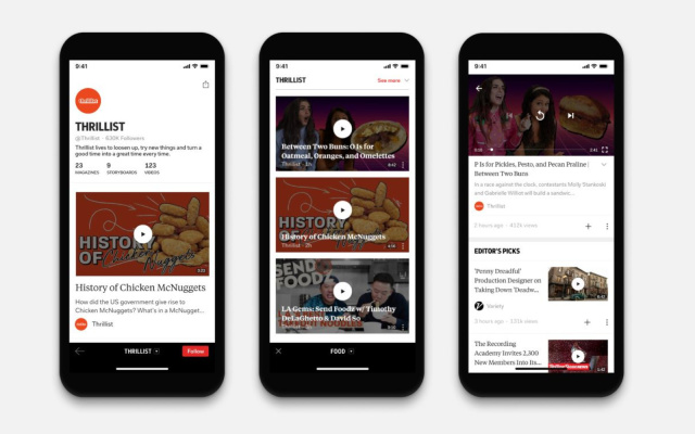 Flipboard TV is Getting Serious about Video as it Expands to All Android and iOS Devices