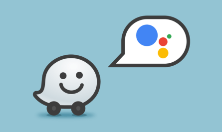 Waze iOS Google Assistant Integration is Rolling Out Now
