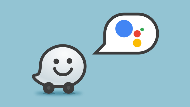 Google is Finally Adding Assistant to its Waze Navigation App on iOS