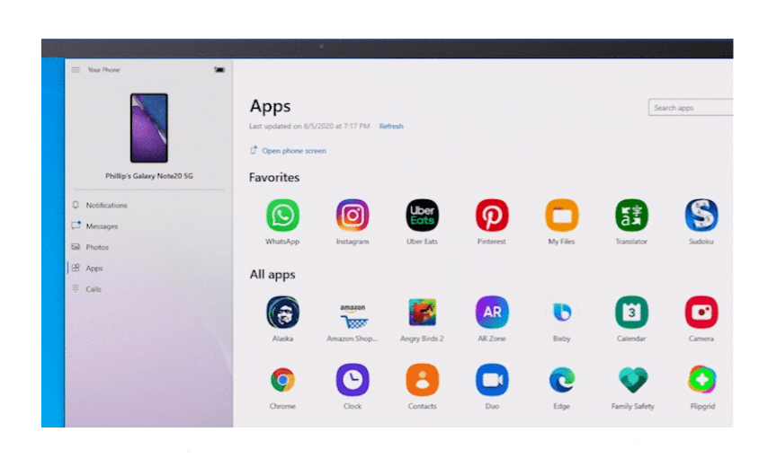 It's Now Possible to Use Android Apps on Windows 10 PCs — Sort Of