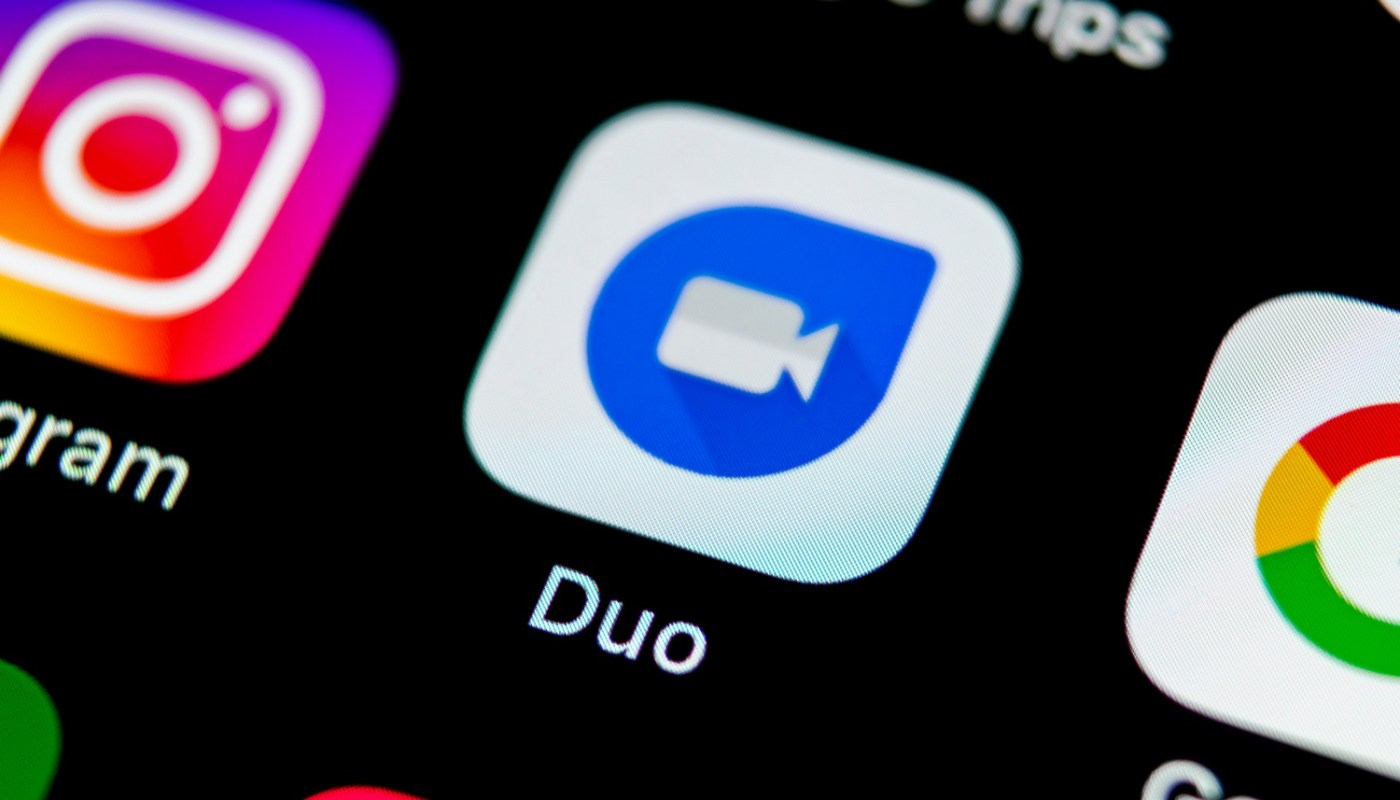 Android Google Duo Screen Sharing Reappears after Two Year Hiatus