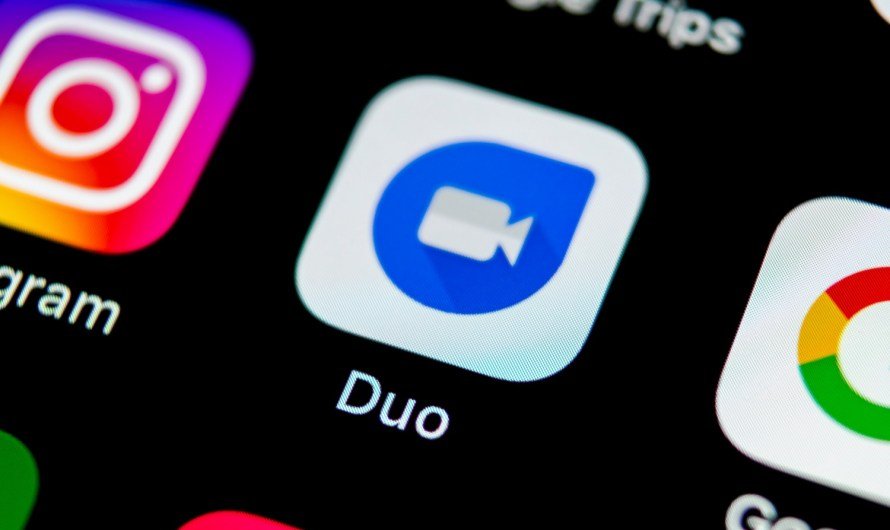 Screen Sharing Reappears on Google Duo for Android, after Two Year Absence