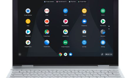 Original Pixelbook Listed as 'Out of Stock' on the Google Store