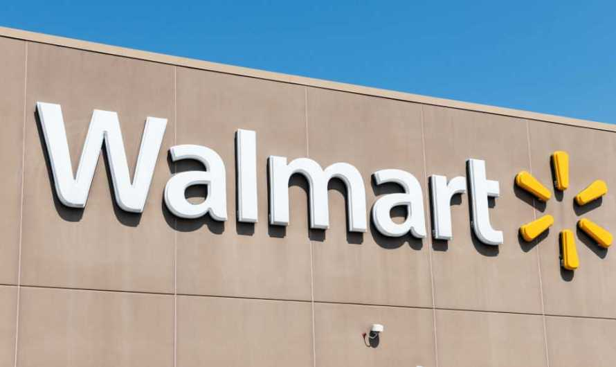 People can Now Sign Up for Walmart Plus, the Retailer's New Shopping Subscription Service