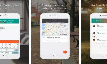 Google Discontinues its Emergency Location Sharing App, Trusted Contacts