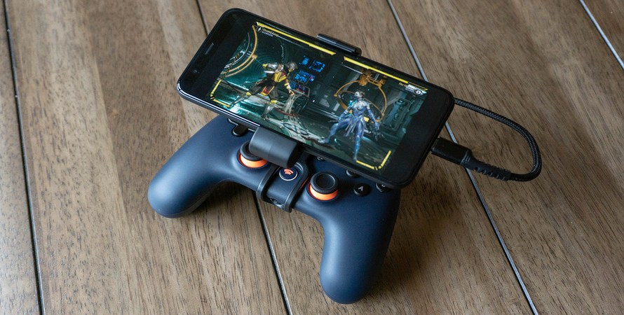 It's Now Possible to Play Stadia Over a Cellular Connection (If Gamers have the Data to Spare)