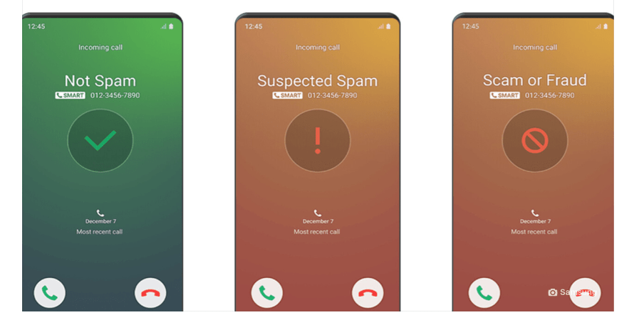 Samsung Moves to Auto Detect and Block Spam Calls, but Only on its Highest-End Devices