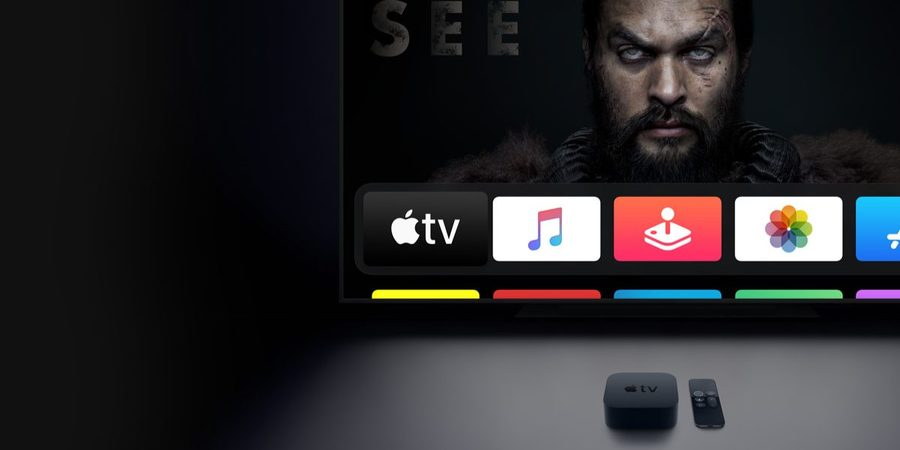 Xbox Consoles could Gain Apple TV Support
