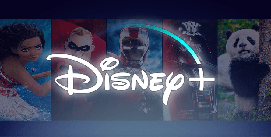 The Disney+ App for Android Now Boasts 50 Million Downloads from the Google Play Store